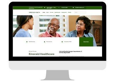Emerald Health